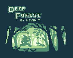 Play Deep Forest