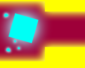 Play The Flying Cube