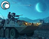 Play Thunder Run: Global Warfare