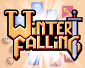 Play Winter Falling: Price of Life