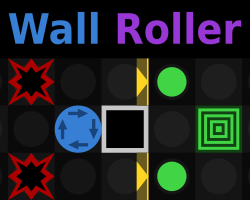 Play Wall Roller