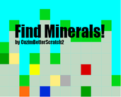 Play Find Ores!