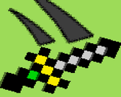 Play Pixel Fight! Multiplayer