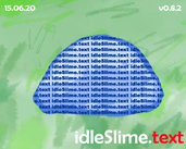 Play idleSlime.text