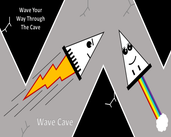 Play Wave Cave
