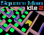 Play Square Man Idle 2