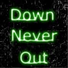 avatar for DownNeverOut