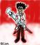 avatar for Arditya