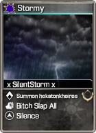avatar for xsilentstormx