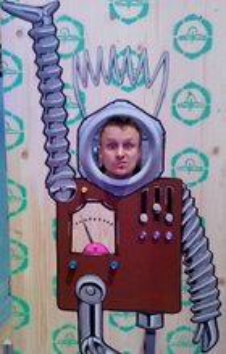 avatar for LRDK