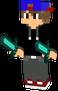 avatar for zedda12