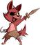 avatar for weirdo