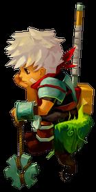 avatar for Mshnik