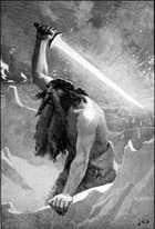 avatar for svarthovde