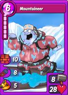 avatar for Mounta1neer