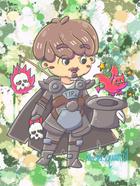 avatar for Mastersquanto1