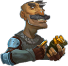 avatar for Dungeon_Crusher